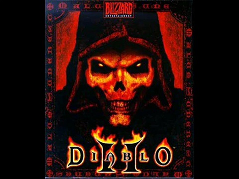 Diablo II Sanctuary Sanskrit Soundtrack