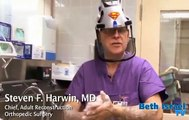 Hip and knee replacement surgery. Beth Israel, NYC. Dr. Steven Harwin, orthopedic surgeon.