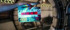 Star Wars 7, les premières images du tournage