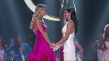 Oklahoma Takes Home the DIC crown as Miss USA 2015   2015 MISS USA Pageant    Miss Oklahoma Wins Miss USA