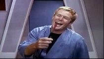 Star Trek Message LOVE HUMANITY Spock Ego Kirk Id McCoy Superego