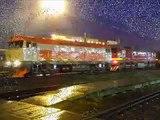 Den železnice Olomouc Sergej T 679 1168 a Bardotka 478 1010