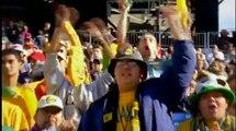 MLS Cup 2002 - LA Galaxy vs New England Revolution