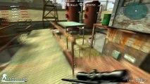 Combat Arms - Sky-Angel Sniper Montage HD! :::: Quickscope