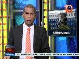 Rusia: derrumbe de cuartel militar deja 18 muertos en Siberia