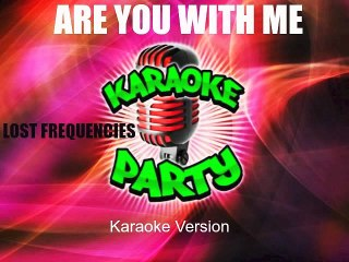 Lorren - Are you whit me (karaoke)