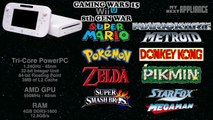 Wii U Defibrillation? Wii U Games and Review E3 2013 - GAMING WARS 15