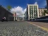 PC Moto GP`07 Extreme - Sevilla