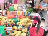 ตลาดบ้านแหลม อ.โป่งน้ำร้อน By รายการชวนชม ช่อง 11 จันทบุรี
