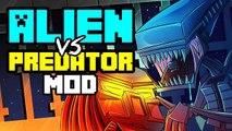 Aliens in Minecraft ( Minecraft Animation ) | Best Minecraft Animation 2014