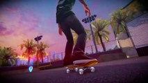 Tony Hawk's Pro Skater 5 (PS4) - Un peu de gameplay