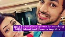 Ishani SLAPS Ritika - Meri Aashiqui Tumse Hi 13th July Episode-HD Videos