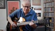 """Bill Frisell - """"St Louis Blues"""" Solo"""