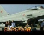 Cameri 04/10/2009 Tornado  Eurofighter  Frecce Tricolori (1)