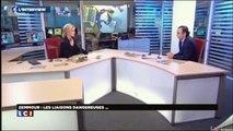 Interrogé sur Jean-Marie Le Pen et Alain Soral, Éric Zemmour s'énerve 24/11/2014