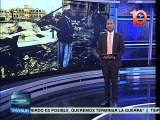 Yemen: bombardeo en Sanáa deja 10 muertos