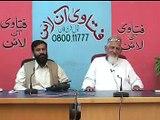 Miyya Biwi ki Jama'at - Maulana Ishaq