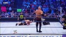 SmackDown - John Cena vs. Kane - Lumberjack Match - FULL-LENGTH MATCH