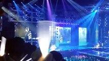 HD FANCAM 150613 EXO   Promise @ EXO LuXio in Taipei Day 2