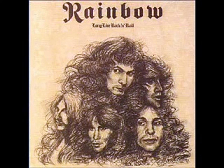 Rainbow - Rainbow Eyes (1978)