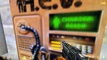 Let's Play Half-Life #15 | Power Up | TheKieranator