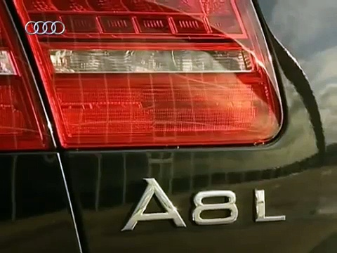 Audi Channel: Your Audi: A8