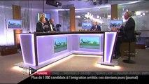 Serge Dassault interview itele 13/02/2011