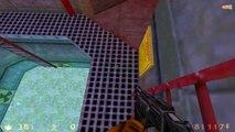 Let's Play Half-Life #17 | Don't Look Back | TheKieranator