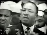 I Have A Dream - Dr. Martin Luther King Jr. Speech