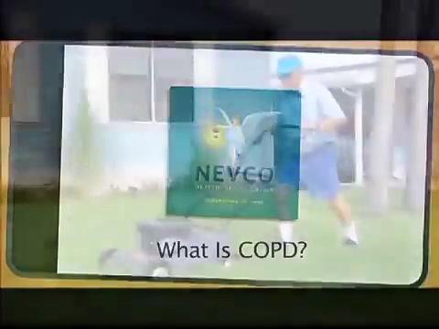 COPD Stages & Symptoms