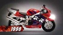 HONDA CBR 1000 RR FIREBLADE 2015