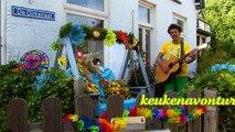 Dirk Scheele - Alles maakt geluid / Een coole rits uit de serie ´Huis, tuin en keuken deel 2´