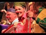 Cliniclowns Theatertour 2010 - Reis door het Zintuigenrijk - Ga met me mee - Samen op reis