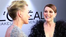 SPECIAL MOMENT WITH NAOMI WATTS AND JULIANNE MOORE