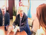 Beverly Hills Mayor Jimmy Delshad on FOREVER GREEN