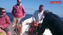 Morlaix. Gendarmes de la mer : objectif prévention en baie de Morlaix