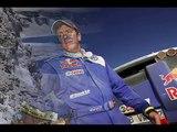 2009 Dakar Rally: Stage 12  Audio from Red Bull Driver Mark Miller & Monster Energy Driver Robby Gordon