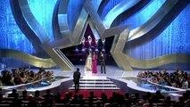 Ximena Duque y Fabián Rios - Premios Soberano 2013 HD (by @telopidoxfavor)