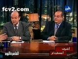 المنافق صفوت حجازى فى موقف حرج جدا و رد بشع م