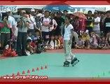 Korea Inline Roller Skate - Freestyle 1st 许心瑜(Xu Xinyu)