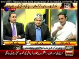 Khabar Say Khabar Tak - 13th July 2015