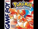 Pokemon Bleu Rouge Jaune Musique  - Combat Vs Dresseur Pokémon