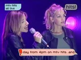 All Saints - Never ever (Live & Acapella for MTV Europe)