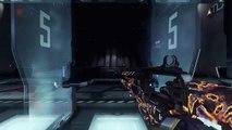 "NEW ""BACKDRAFT CAMO"" On Every Gun! - Call of Duty Advanced Warfare BACKDRAFT DLC CAMO"