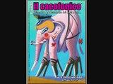 Totò Sapore - Cacofonico - Eugenio Bennato, napoli, film, soundtrack, colonna sonora, pizza, storia