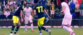 Fenerbahçe vs Zob Ahan 7 0 All Goals and Highlights | Geniş Özet ve Tüm Goller 2015