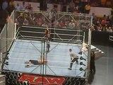 John Cena vs. Undertaker vs. Sheamus (STEEL CAGE, WWE TITLE) 08.30.2010 Boston, MA -