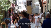Porec Istrien, eine der Top Urlaubsorte in Kroatien