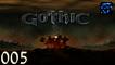 [LP] Gothic - #005 - Der große Schläfer [Deutsches Let's Play Gothic] [UHD / 1800p]