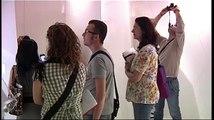 "InterfaceFLOR presents ""The positive floor""  at Milan Design Week (Fuorisalone)"